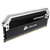 Corsair Microsystems Dominator Platinum 8GB 1866MHz DDR3 C9 Memory Kit