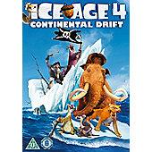 Ice Age 4 (DVD)