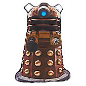 "Doctor Who Light and Sound 12"" Plush Dalek"