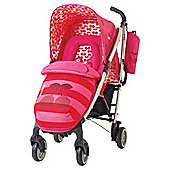 Cosatto Yo Stroller Cherry Pop