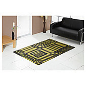 The Ultimate Rug Co. Cuba Rug 120X180Cm