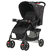 Obaby Monty Travel System, Smiling Mickey