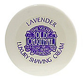 Vulfix Old Original Shaving Cream Lavender 225ml