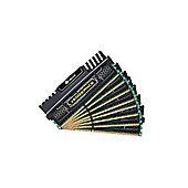 Corsair Vengeance 64 GB (8 x 8 GB) DDR3 Unbuffered - Non-ECC Memory Module