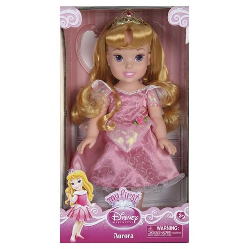 My First Disney Toddler Princess Aurora