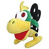 "Official Nintendo Super Mario Plush Series Stuffed Toy - 6"" Mecha-Koopa"