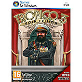 Tropico 3 - Gold Edition - PC