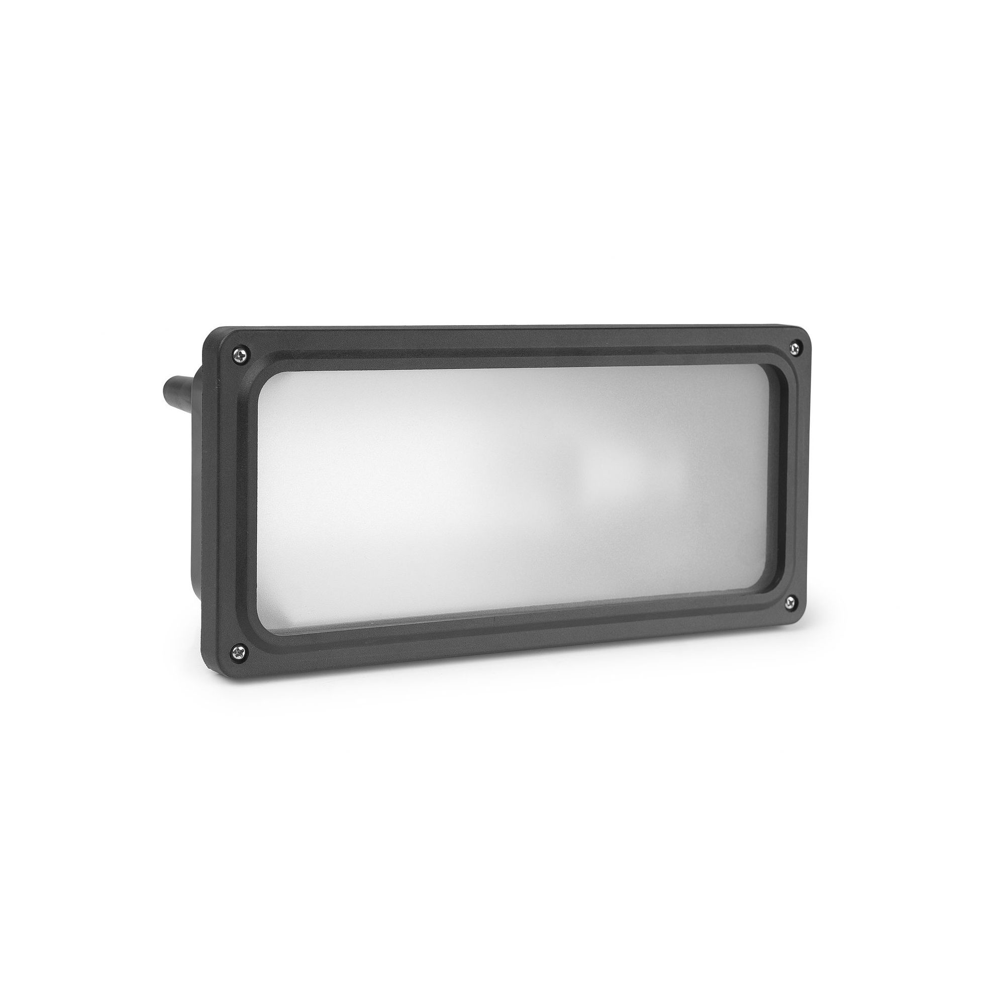 Home and garden > Lighting: SLV Kalu Recessed Wall Light - Special Offers
