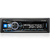 ALPINE UTE 93DAB Digital media receiver Car Stereo with advanced Bluetooth