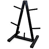 Marcy Standard Weight Plate Storage Tree Gym Stand