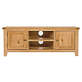 Elements Brunswick Dining TV Stand