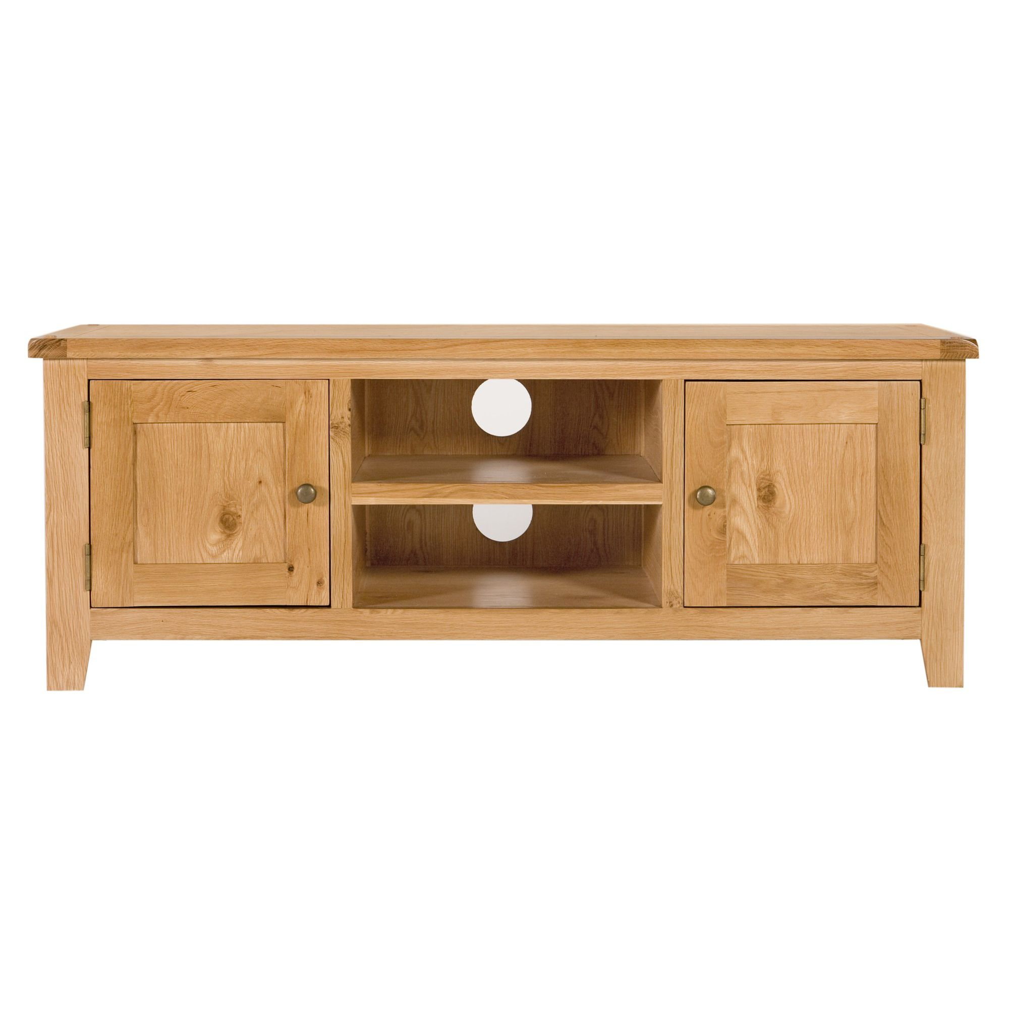 Elements Brunswick Dining TV Cabinet at Tesco Direct