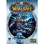 World Of Warcraft - The Wrath Of The Lich King