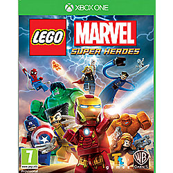 Lego Marvel Superheroes (Xbox One)