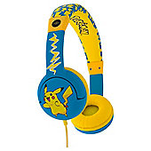 Pokemon Kids Headphone