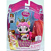 Disney Princess Palace Pets Furry Tail Friends Rouge