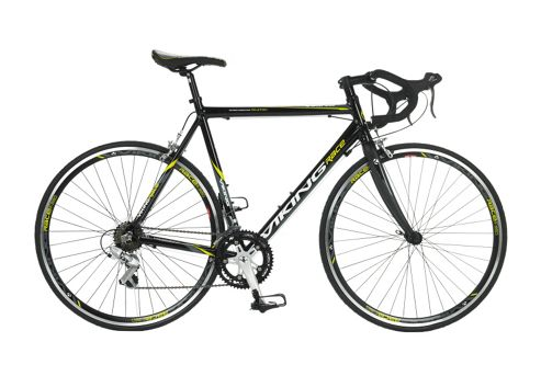 Buy 56cm Viking Peloton 14-Speed STI 700c Wheel Mens' Bike
