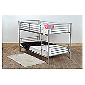 Amani Standard Metal Bunk Bed