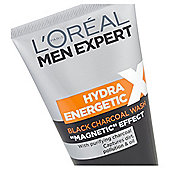 L'Oréal Men Expert X-Treme Charcoal Wash 150Ml