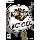 Harley Davidson - PC