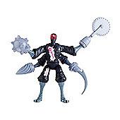 Teenage Mutant Ninja Turtles Wave 10 - Robotic Foot Soldier Action Figure