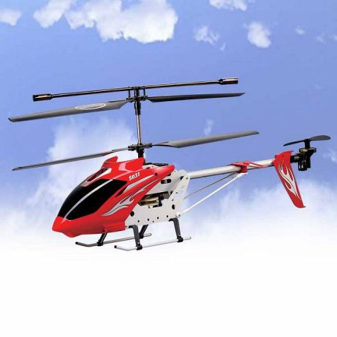 Syma S031 Giant Gyro RC Helicopter