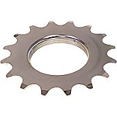Tranzmission 3/32 Single Sprocket: 17T.