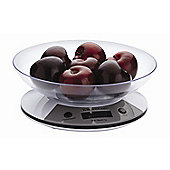 KitchenCraft Electronic Add'n'weigh 3 Kg Scales