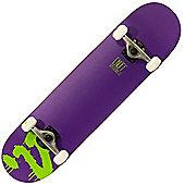"NEW Enuff Logo Complete Pro Stunt Skateboard - 7.75"" or 7.25"" - Multiple Colours"