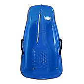 Mad Dash Baracuda Sledge - Blue