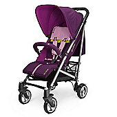 Cybex Callisto Stroller (Violet Spring)