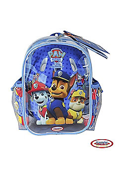 Paw Patrol Helmet & Pad Set