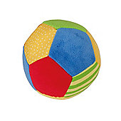 Bigjigs Toys Snazzy Rattle Ball