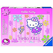 Hello Kitty Giant Floor Puzzle (24 Pieces) - Ravensburger