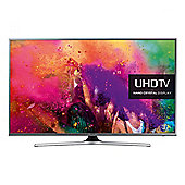 Samsung UE55JU6800KX A+ Rated 55 Inch 4K Ultra HD with Freeview HD & SmartHub