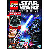 Lego Star Wars: The Empire Strikes Out - Limited Edition With Mini Figurine