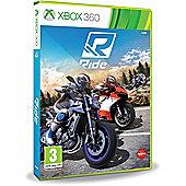 Ride (Xbox360)