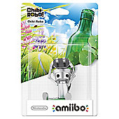 amiibo Character Chibi-Robo