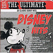 Ultimate Disney Hits