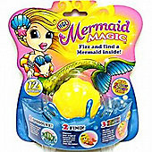 Mermaid Magic Fizz