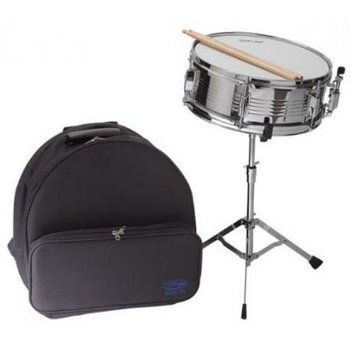 Stagg SDK-1455 Snare Drum Backpack Kit