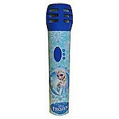 Disney Frozen Microphone + App