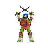 Teenage Mutant Ninja Turtles Head Droppin' Figure - Leonardo