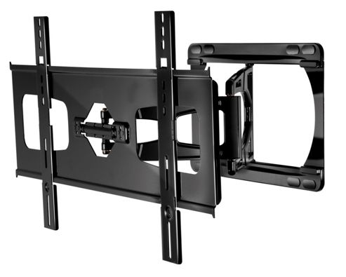 Peerless Ultra-Slim Large Articulating Wall Bracket for 37-55