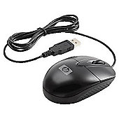 Hewlett-Packard USB Optical Travel Mouse