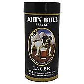 John Bull Lager 40pt