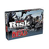 Risk The Walking Dead Survival Edition