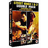 Street Kings 1 & 2 Double Pack