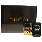 Gucci Guilty Edt Gift Set 50Ml