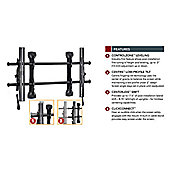 Chief Fusion Micro Adjustable Tilt Fixed Wall Bracket for 37inch - 63inch Flat Panel's